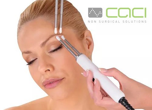 <p>Course of 10 Caci Micro<br />
